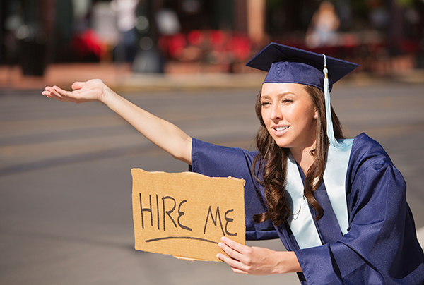 4 Reasons Why College Graduates Should Reconsider LinkedIn