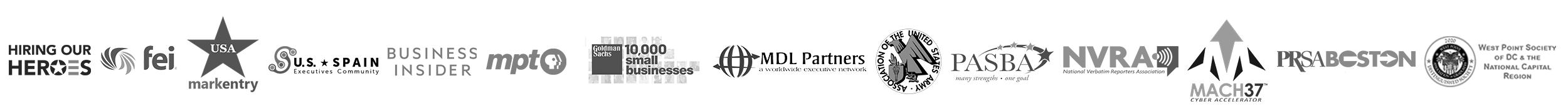Companies I Serve-2020
