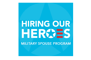 Hiring Our Heroes-Military Spouses